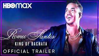 Romeo Santos: King of Bachata HBO Max Web Series