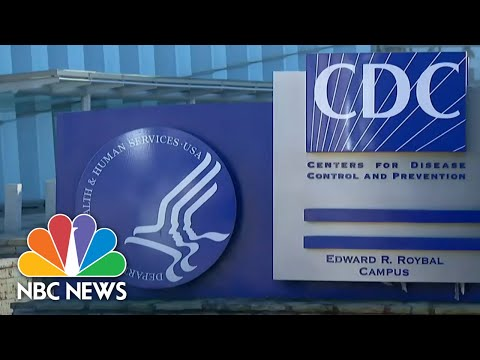 Wearing A Mask Can Protect You, Not Just Others, New CDC Guidance Says   NBC Nightly News