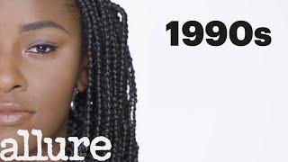 100 Years of Black Hair | Allure