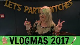 VLOGMAS 2017: Day 1 My Birthday Party!