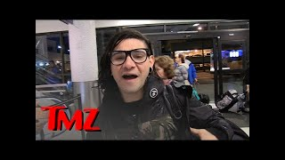 Skrillex -- I'd Need WAY MORE than Deadmau5 ... to Spin With Paris Hilton | TMZ