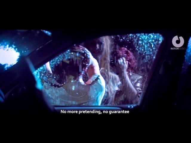 Blaxy Girls - Wrong (Lyric Video)