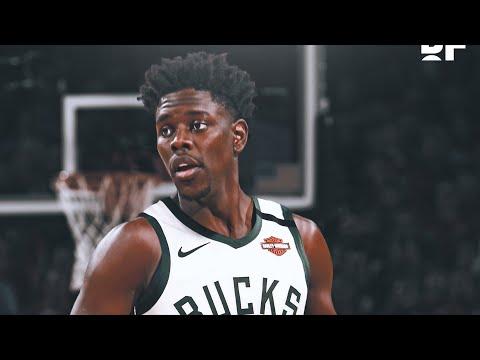 Jrue Holiday Traded to Bucks! 2020 NBA Free Agency