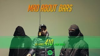 #410 BT x Rendo x TS - Mad About Bars w/ Kenny Allstar (Spotify Special) | @MixtapeMadness