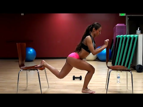 Great Butt Exercise 82