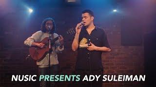 Nusic Presents - Ady Suleiman