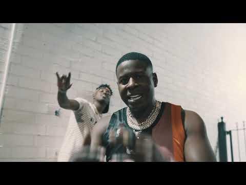 Yung Bleu -  Running Schemes Ft. Blac Youngsta (Official Music Video)