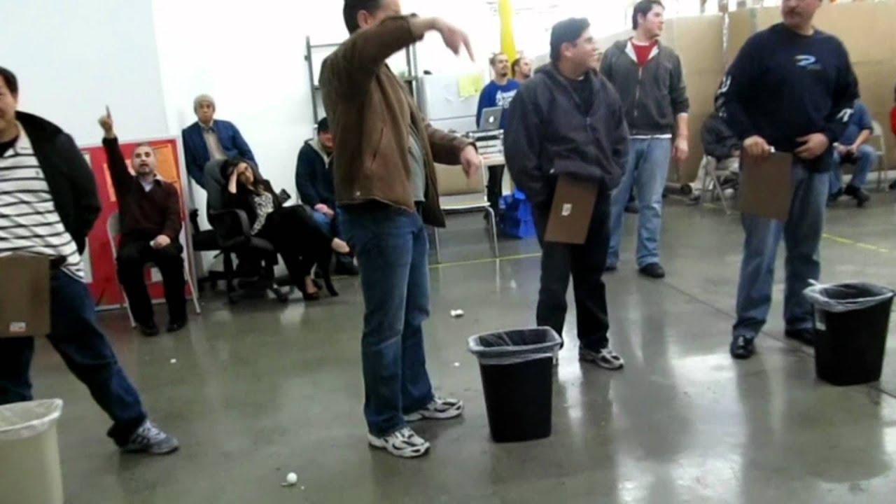indoor games adults