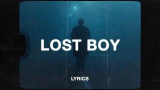 Ruth B. - Lost Boy (Lyrics)