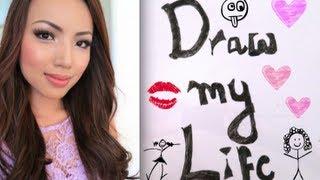 Draw My Life - Promise Phan