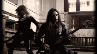 Crypt - Music Video - From Vampyre Heart's The Ghost of Time