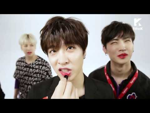 GOT7 Kiss X Kiss Compilation Part 1