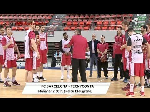 Unicaja Malaga vs Morabanc Andorra
