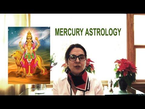 Mercury Vedic Astrology: Grow Your Money & Fix Your Relationship