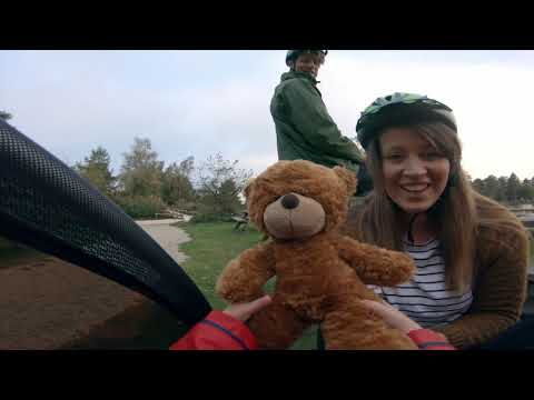 Center Parcs 2018 Advert - I am Toddler (Part 2)