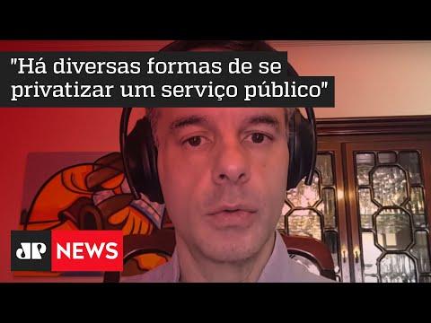 Proposta da privatização dos Correios é inconstitucional?
