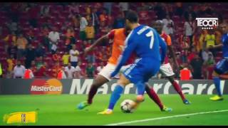 Ronaldo và những pha bóng để đời - Cristiano Ronaldo biểu diễn kĩ thuật có 1 0 2