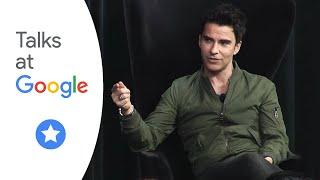 "Kelly Jones: ""Stereophonics Lead Singer""   Talks at Google"