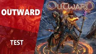 Vidéo-Test : TEST | Outward - Un RPG exigeant et réaliste