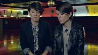 "Tegan & Sara ""Love They Say"" - 'Heartthrob': Track by Track"