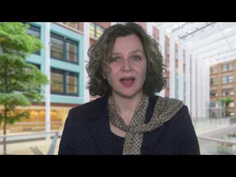 Minister Schippers - Alliantie Voeding in de Zorg