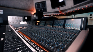 Larrabee Studios - The Full Length Feature
