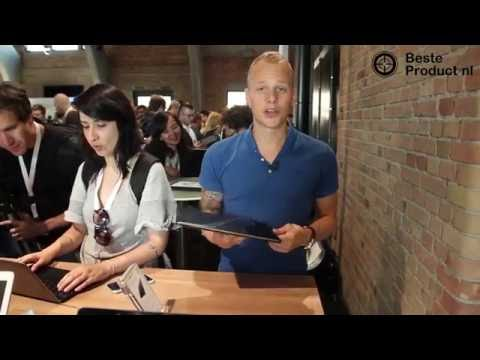 Asus Zenbook 3/Transformer 3 (Pro) preview (IFA 2016) » BesteProduct