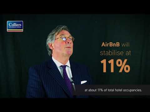 Dirk Bakker | CEO Netherlands and EMEA Head of Hotels