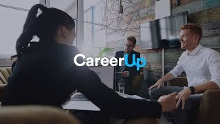 CareerUp - Explore the World. Intern Abroad.