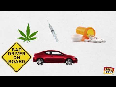 Safe & Sober: Drugged Driving 2016-2017