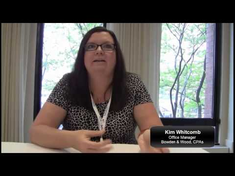 Small CPA Firm Has Big Gains with XCM Workflow