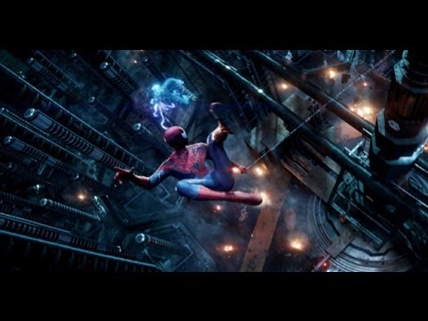 AMC Movie Talk - Marc Webb Chats Villains In SPIDER-MAN 2, Patrick Wilson Confirms ANT-MAN Role - Smashpipe Film