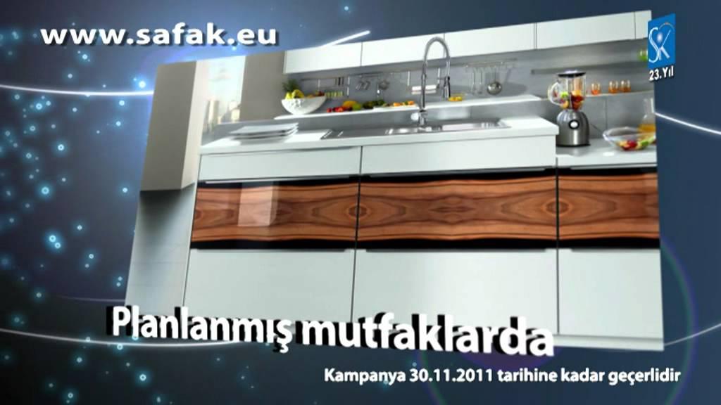 Safak Küchen Kasım 2011