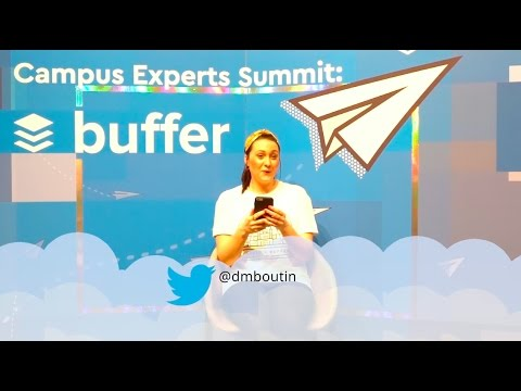 The Buffer Team Reads Nice Tweets #1