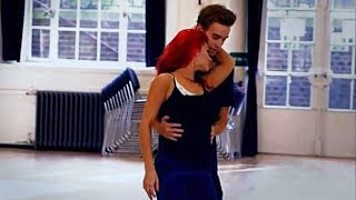 Joe Sugg And Dianne Buswell - 'dance With Me Tonight''