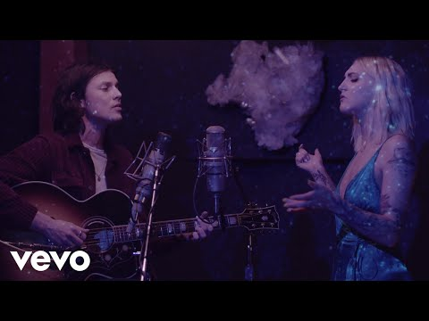 James Bay - Peer Pressure (Live) ft. Julia Michaels