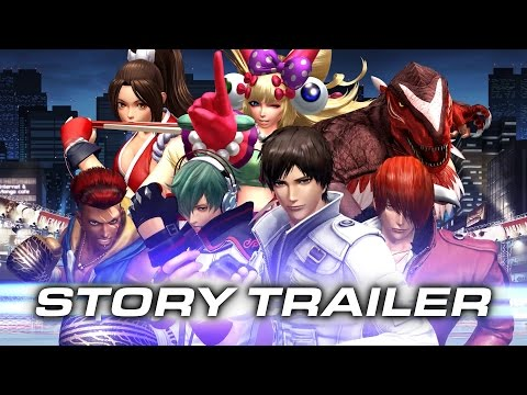 Are You Ready for THE KING OF FIGHTERS XIV Tournament?