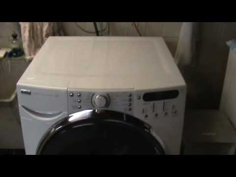 Kenmore model 11028002010 residential washers genuine parts.