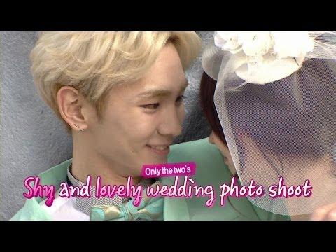 Global We Got Married S2 EP06 Preview (SHINee Key & Arisa, Super Junior Heechul & Puff) 140509