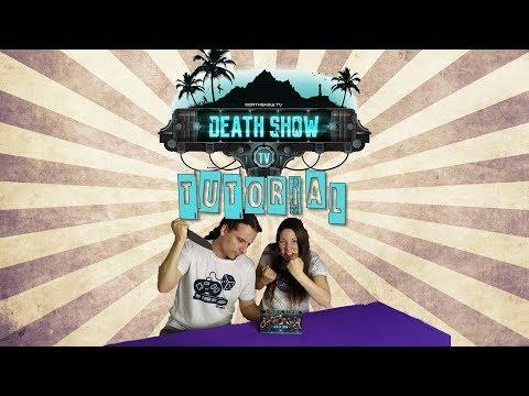 Death Show TV - Tutorial - Yo Tenía Un Juego De Mesa #43