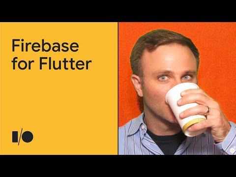 Get to know Firebase for Flutter   Workshop