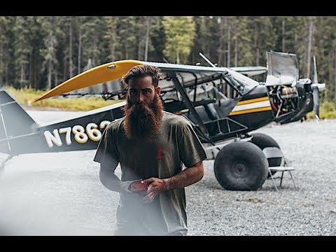 FILSON Above Alaska Bush Pilots of the Last Frontier 2019 - Fashion Channel