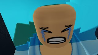 Roblox Baby Abuse Story Part 1 - Remake