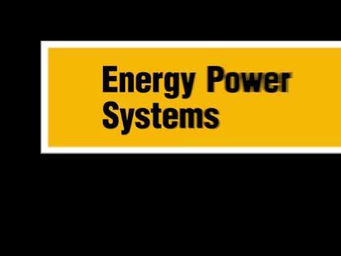 Flywheel Uninterruptible Power Supply (UPS) Systems