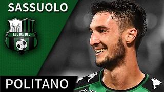 Matteo Politano • Sassuolo • Magic Skills, Passes & Goals • HD 720p