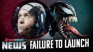 First Man Fails to Launch; Venom & A Star Is Born Hold Strong - Charting with Dan!
