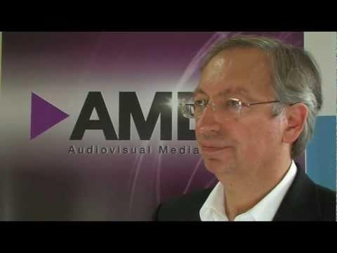 Interview: Uwe Schnepf von nacamar im Rahmen der AMD11