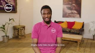 John Obi Mikel telling us about how he has got things done on and off the pitch #PremierLeague