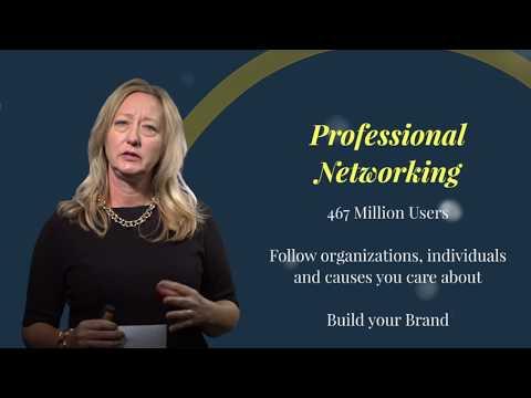 CBU OPS Career Center: Professional Networking on LinkedIn