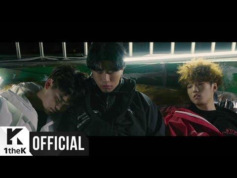 [MV] VINXEN(빈첸) _ Dark Adaptation(암순응) (Feat. OVAN(오반), HAON)
